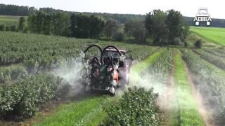 Opryskiwacz AGROLA RIBES A10