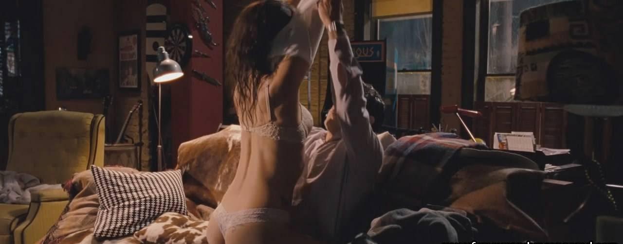 Olivia Wilde Hot Moments - Youtube-2486