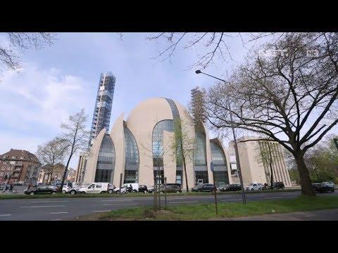 Nordrhein-Westfalen Dulu Kota Katedral Kini Kota Multikultural - Muslim Travelers