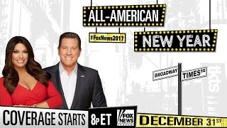 Guilfoyle & Bolling ring in 2017 on Fox News Channel!