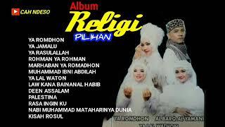 Download Album Religi Pilihan