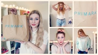 One of Charlie Joe's most viewed videos: Primark Haul & Try Ons - April 2014 | Sofairisshe