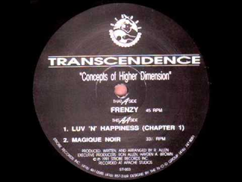 TRANSCENDENCE - Luv 'N' Happiness (Chapter 1).wmv
