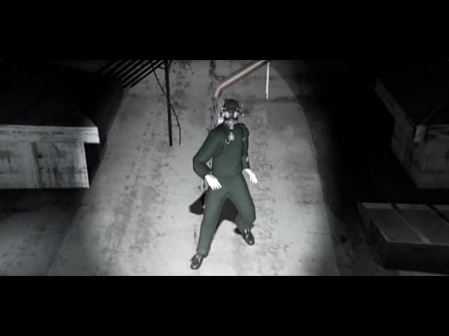 FRGT/10 (Official HD Video) - Linkin Park (Reanimation)