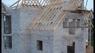 Система вентиляции дома. Проблема утепления стен.(Промерзание стен в наших домах - явление нередкое. Почему это происходит? Может потому, что швы между панеля..., 2013-05-06T08:54:44.000Z)