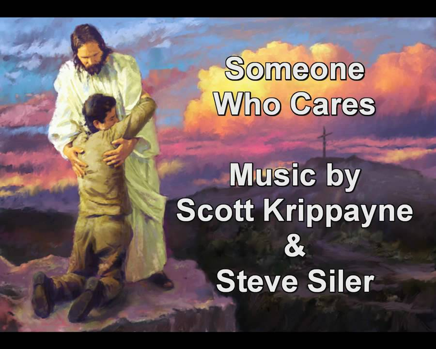Someone Who Cares - YouTube