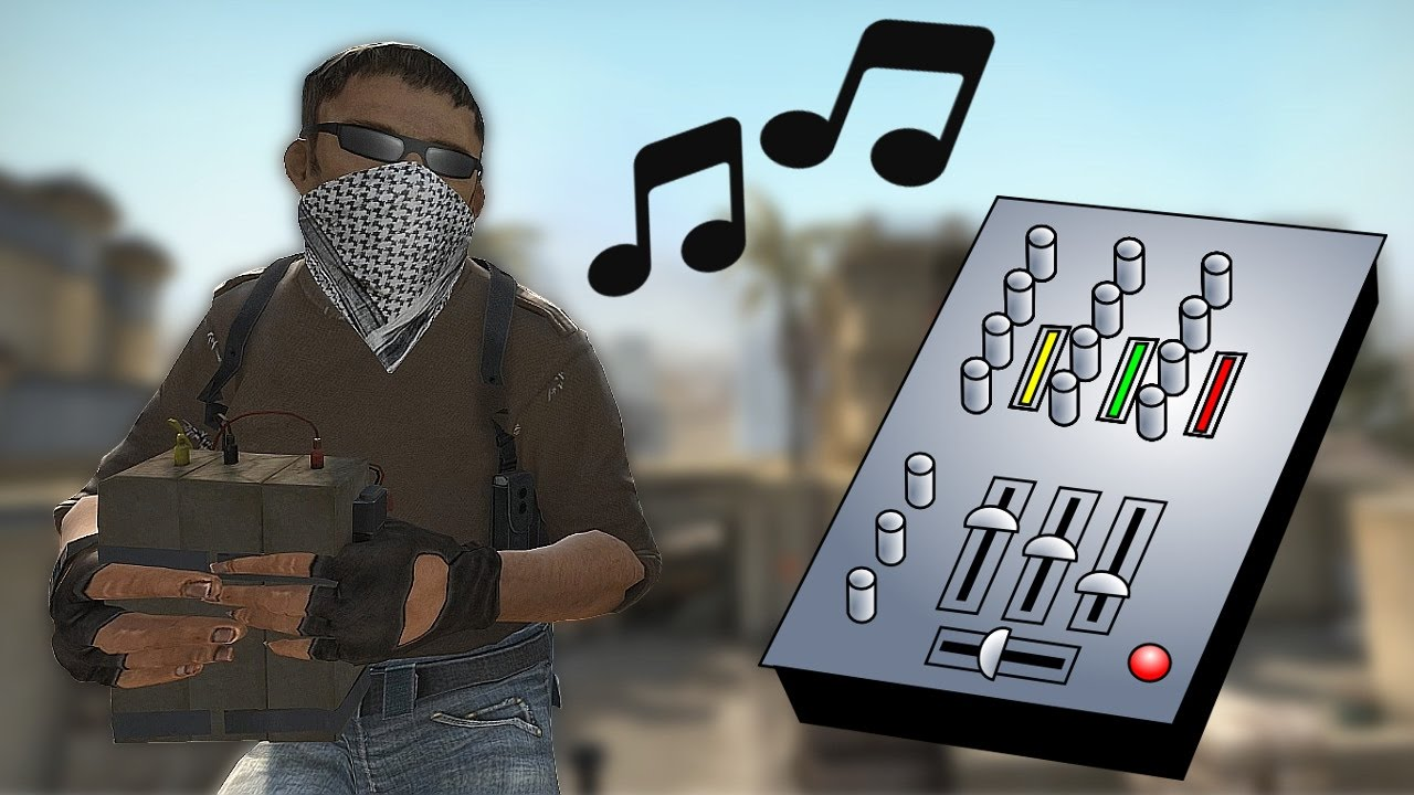 FUNNY SOUNDBOARD!! - CS:GO Funny Moments
