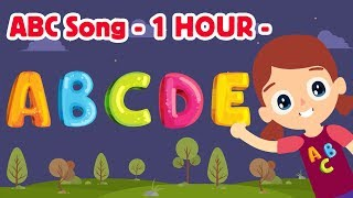 ABC Song  | Bedtime Songs & Lullabies for Babies