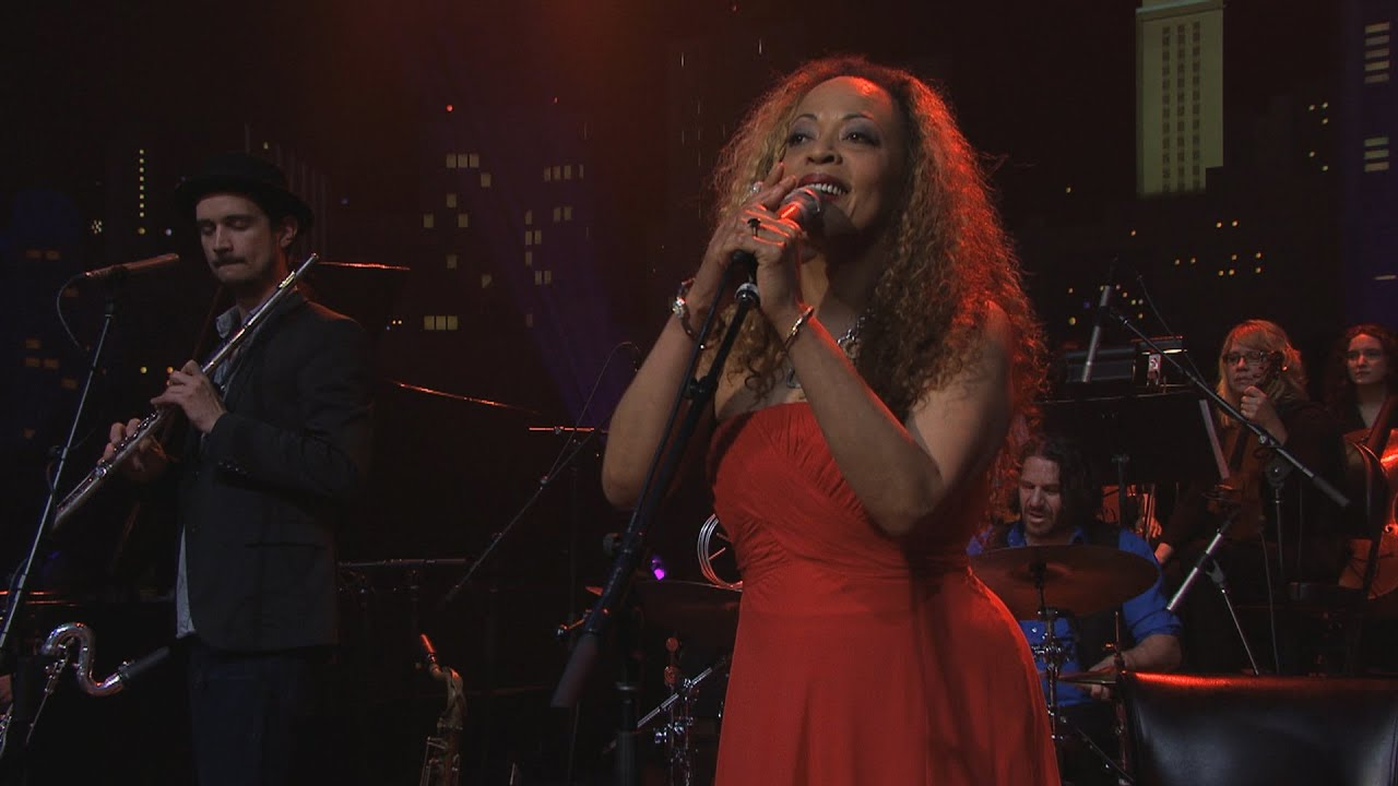 "Cassandra Wilson | ""You Go To My Head"""