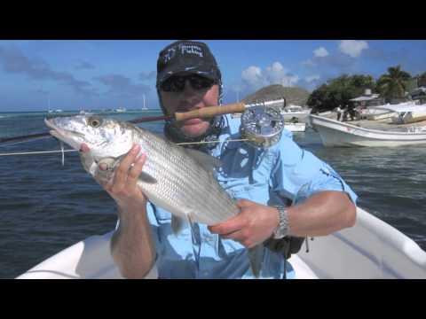Flyfishing Los Roques