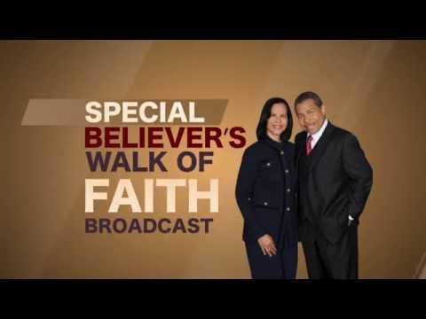 Faith & The Marketplace | Dr. Bill Winston - Believer's Walk