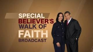 Faith & The Marketplace | Dr. Bill Winston - Believer