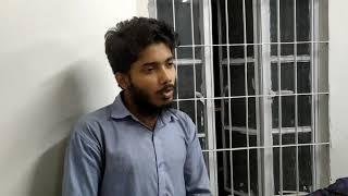 আমি আজ কারো রক্ত চাইতে আসিনি | নির্মলেন্দু গুণ | MH Nirob | FRLS