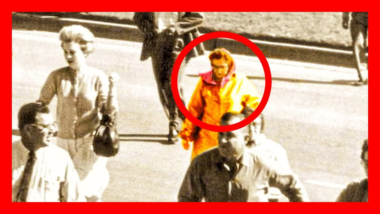 10 Mysterious Photos That Can't Be Explained