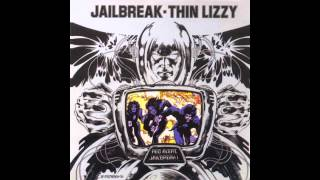Thin Lizzy - Jailbreak (Full album)