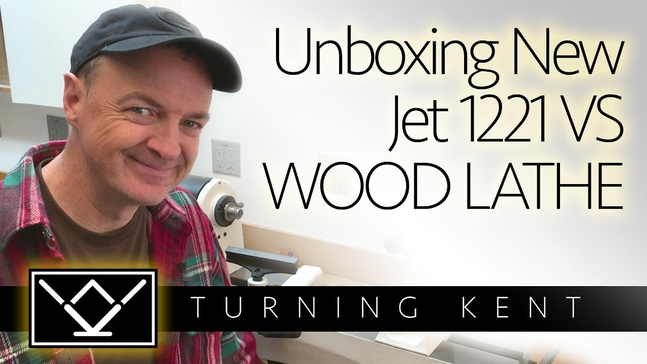 JET JWL 1221VS 12 x 21 Inch Wood Lathe Reviews