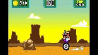 Wario Land 4 - Wario Land 4 Stream (16) - User video
