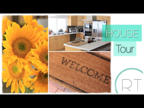 House Tour (Room Details + Decor)