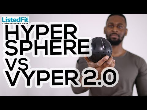 TOUGH DECISION Hypersphere VS Vyper 2.0 - Which Should You Get?