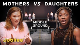 Download Mothers vs Daughters: Is Marriage Necessary? Mp3 and Videos