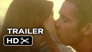 Songs For Amy Official Trailer 1 (2014) - Music Drama HD