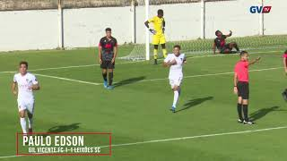 #SUB19 | Gil Vicente FC vs Leixões SC