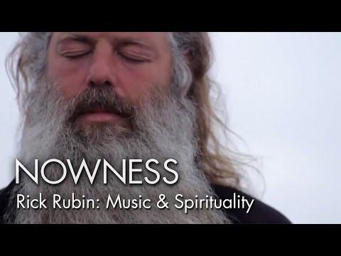 """Rick Rubin"" by Alison Chernick"