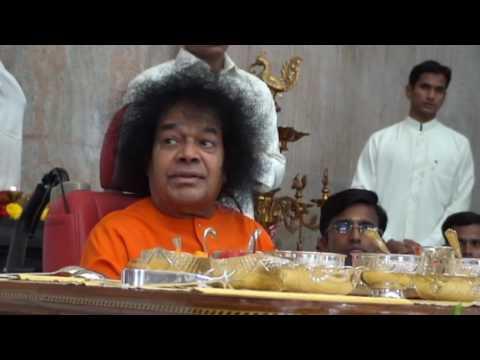 Swami's visit 2007