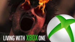 tgk films living with xbox one