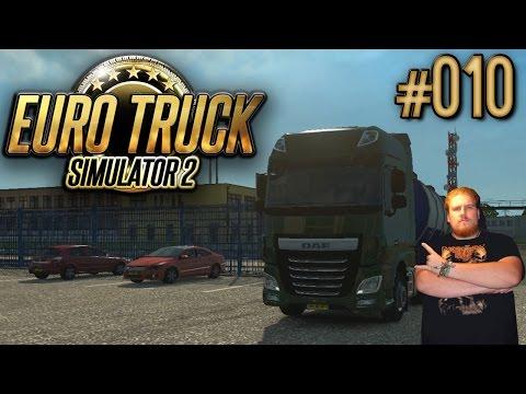 EURO TRUCK SIMULATOR 2 #010: Drachenlord & Publicity «» Let's Talk ETS2