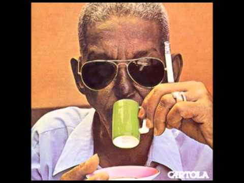 Cartola - 01 - Verde Que Te Quero Rosa