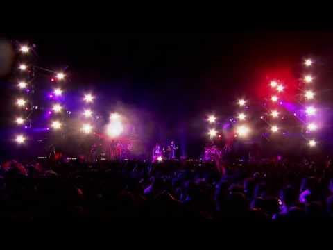 MTV World Stage: Live in Myanmar