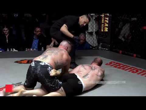 SteelFist Fight Night 68: Power House Promo