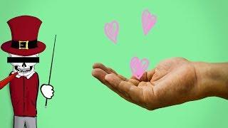 Spendensammler - Ich liebe euch! 💖