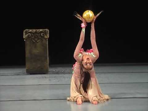VIII Europa Asia 2010/ show - solo, groups