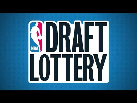 2017 NBA Draft Lottery Drawing