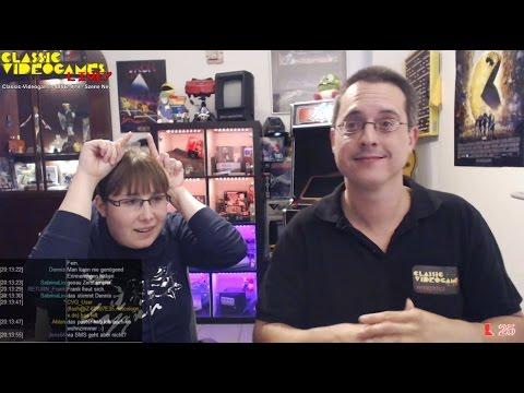 Classic-Videogames LIVE! #79