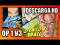 Opening 1 HD Dragon Ball Kai Latino DESCARGA GRATIS Versión 3