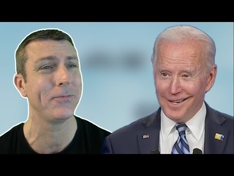 Joe Biden Embarrasses America In Front of the Entire World at G7 Summit