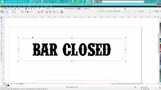 Corel Draw Tips & Tricks Laser bed placement in Corel