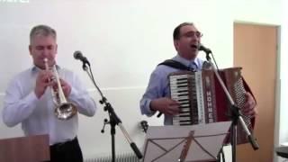 Cornel Cuibus-Colaj cantari la Urziceni