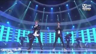 [LIVE] Super Junior D&E - Sweater & Jeans + Breaking Up - Legendado [PT-BR]