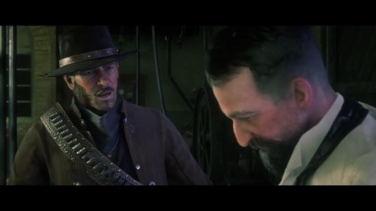 Red Dead Redemption 2 | Marko Dragic - A Bright Bouncing Boy Pt. 2