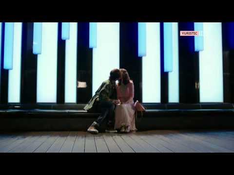 120423 :: Love Rain Episode 10 Kiss scene