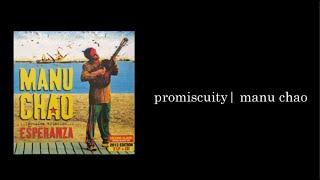manu chao - promiscuity (lyrics-letra)
