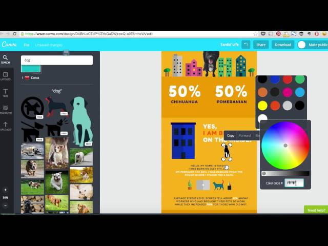 Infographic Ideas infographic creator video : 7 Easy Tools to Create an Awesome Infographic in 30 Minutes