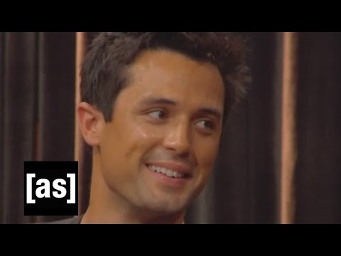 Stephen Colletti Part 2  The Eric Andre   Adult Swim