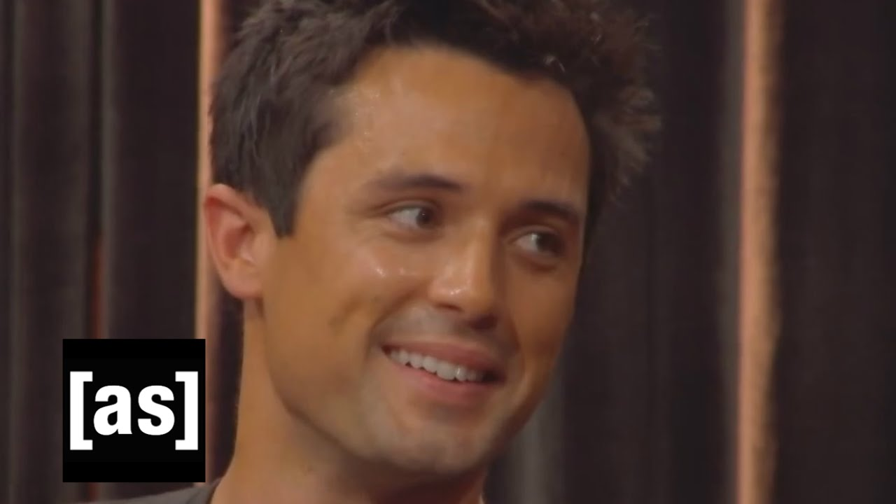 Stephen Colletti Part 2 | The Eric Andre Show | Adult Swim ...