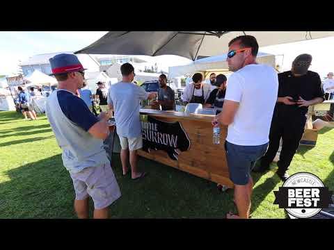 Newcastel Beer Fest 2017