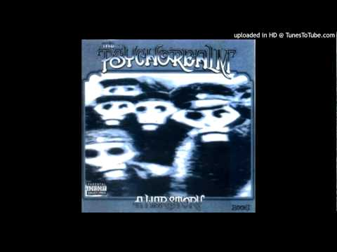 The Psycho Realm -09- Moving through streets